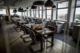 Ramada Apollo Amsterdam Centre • Restaurant