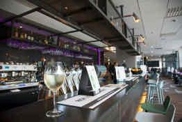Scandic Park Helsinki Hotel • Bar