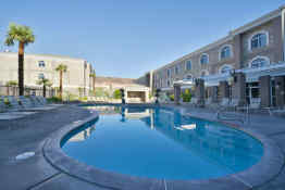 Best Western Plus Abbey Inn & Suites - Pool