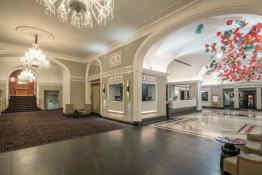 Hotel Riu Plaza The Gresham Dublin - Lobby