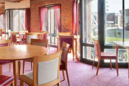 Holiday Inn Express - Albert Dock