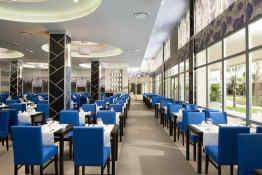 Hotel Riu Reggae • Restaurant