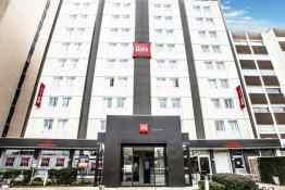 Hotel ibis Dijon Gare