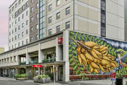 Ibis Hotel Christchurch