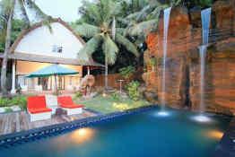 Jambuluwuk Oceano Resort