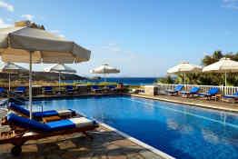San Marco Hotel Mykonos