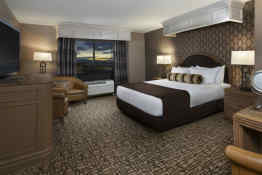 Golden Nugget Hotel & Casino (Vegas) - Carson Tower King Room