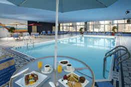 Skyline Hotel - Pool
