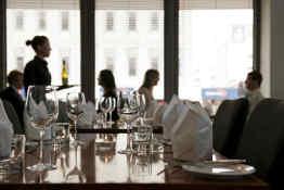 Scenic Hotel Dunedin City • Restaurant