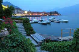 Grand Hotel Menaggio • Private Mooring