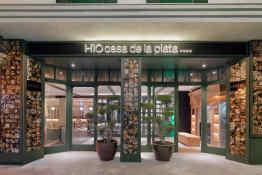Hotel H10 Casa de la Plata