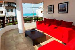 Hotel Volcano • Lounge