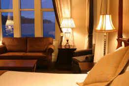 Oban Bay Hotel - Bay View Room