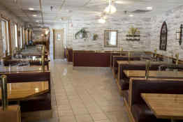 Ramada Mt. Rushmore - Restaurant