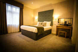 Heywood Spa Hotel • Guest Room