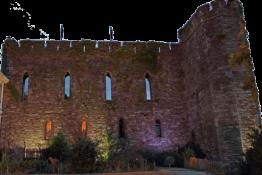 Brecon Castle Hotel