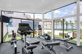 Vibe Hotel Sydney • Fitness Center