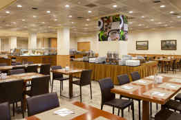 Hotel Praga • Restaurant