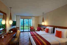 Cinnamon Citadel • Guest Room