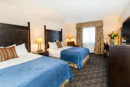 Heritage Hotel Lancaster - Guest Room