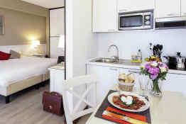 Aparthotel Adagio Rome Vatican • Guest Room