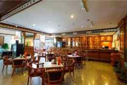 Park Hotel Chiang Mai • Lounge