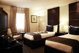 Millennium & Copthorne Hotels at Chelsea Football Club • Guest Room