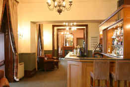 Oban Bay Hotel - Bar