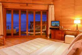 Adaaran Prestige Water Villas • Guestroom