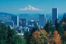 Portland City Tour