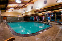 The Mill Casino Hotel • Pool