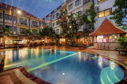 Sokha Roth Hotel in Siem Reap, Cambodia