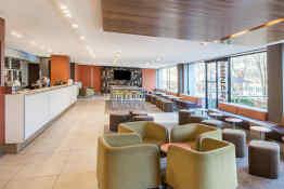 Crowne Plaza Hotel Canberra • Binara One