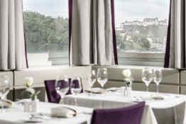 Hotel Europa Salzburg • Restaurant