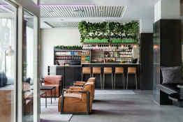Comfort Borsparken • Lobby Store