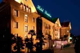 Hotel Simplon