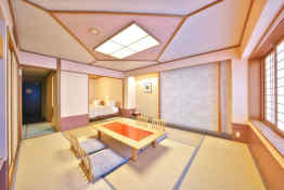 Hida Hotel Plaza • Traditional Japanese Room