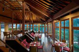 Cinnamon Citadel • Restaurant