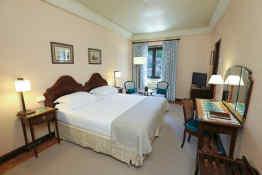 Heritage Lisboa Plaza • Guest Room