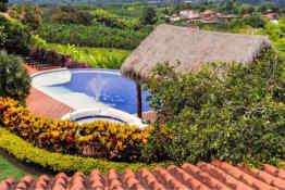 Hotel Hacienda Combia • Pool
