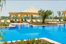 Grand Hyatt Doha Hotel & Villas • Outdoor Pool