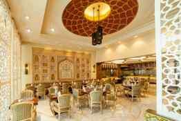 Taj Hotel & Convention Centre, Agra