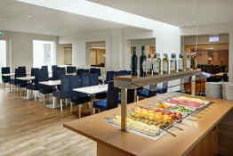 Hotel Klettur • Breakfast