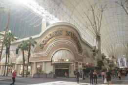 Golden Nugget Hotel & Casino (Vegas)