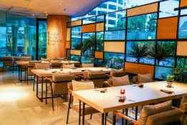The LiT Bangkok Hotel