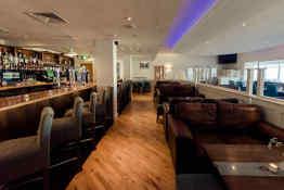 Ocean Sands Hotel • Bar
