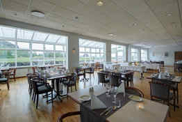Icelandair Hotel Klaustur • Restaurant