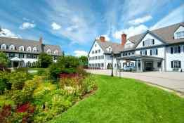 Essex Resort & Spa
