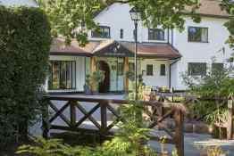 Craxton Wood Hotel