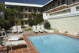 Hotel Posada Don Antonio